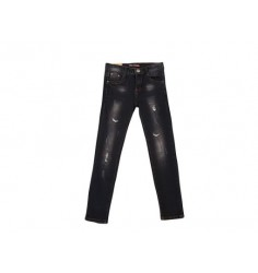 Sweet Junior Jongens Slim Fit Broek/Jeans najaar/winter 18/19