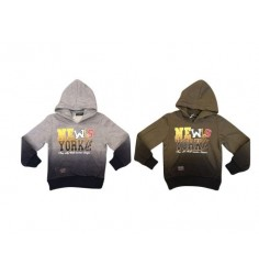 JNS Kid's Jongens Sweater/Trui/Vest najaar/winter