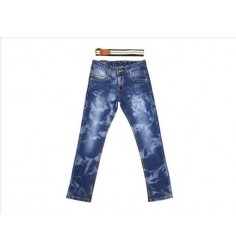 JNS Kid's Jongens Slim Fit Broek/Jeans