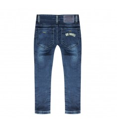 Vinrose Broek / Jeans / NOLAN / Blue Denim / Slim Fit