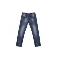 Five Boy Jongens Slim Fit Broek/Jeans